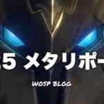 【OW】S25 メタリポート